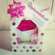 cupcake-meisje