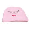 Baby boeket roze klein 4