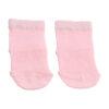 Baby boeket roze klein 6