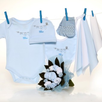 Babyboeket-klein-blauw-1