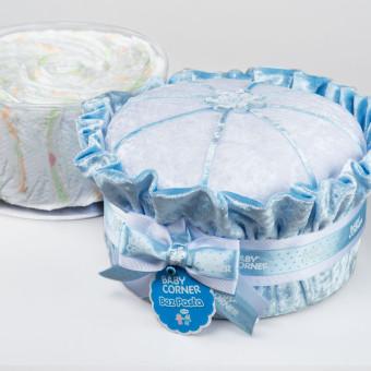 luiertaart-babycorner-blauw