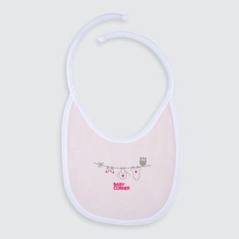 slabbetje-babycorner-roze