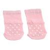 Baby boeket roze klein 7